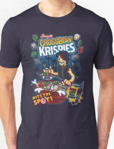 Crossbow Krispies Unisex T-Shirt
