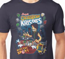 Crossbow Krispies Unisex T-Shirt