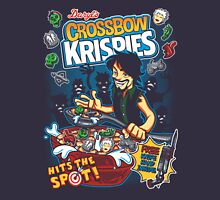 Crossbow Krispies T-Shirt