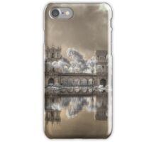 Balboa Park San Deigo California infrared iPhone Case/Skin