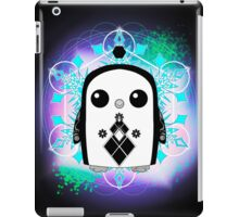Gunter Geometry iPad Case/Skin
