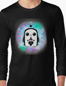 Gunter Geometry Long Sleeve T-Shirt