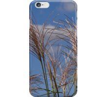 Waving iPhone Case/Skin