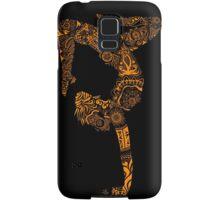 CLEMENTINE Samsung Galaxy Case/Skin