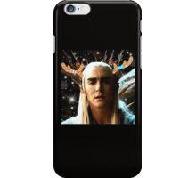 Thranduil deer iPhone Case/Skin