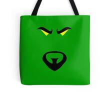 Minimalist Mandarin Tote Bag