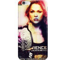 Roudy Ronda Rousey iPhone Case/Skin