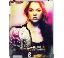 Roudy Ronda Rousey iPad Case/Skin