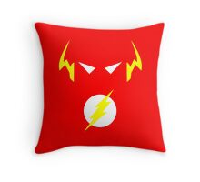 Minimalist Flash Throw Pillow