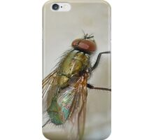 Another Fly. iPhone Case/Skin