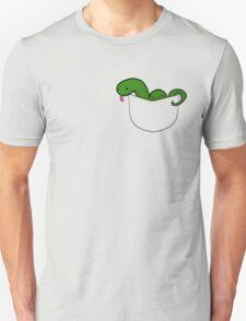 Pocket Snake T-Shirt