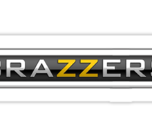 Brazzers Sticker