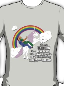 Turkicorn T-Shirt