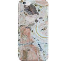 Limestone iPhone Case/Skin