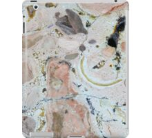 Limestone iPad Case/Skin