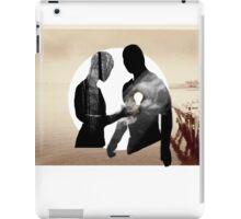 Turning on the Light iPad Case/Skin