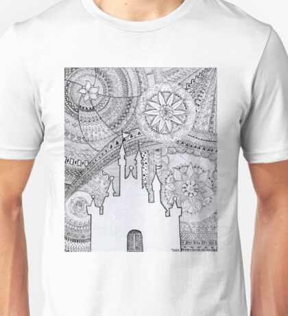 Magic Castle  Unisex T-Shirt