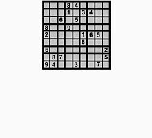Sudoku Unisex T-Shirt