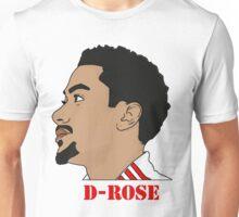 D-Rose Unisex T-Shirt
