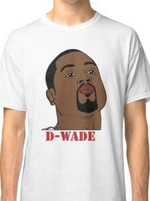 D-Wade Classic T-Shirt