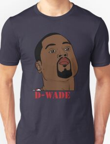 D-Wade T-Shirt