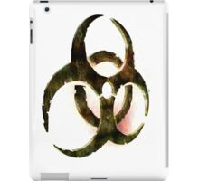 TOXIC iPad Case/Skin