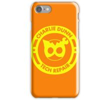Tech Repair iPhone Case/Skin