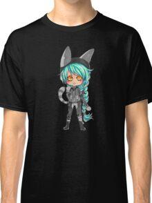 Electric Kitten Classic T-Shirt