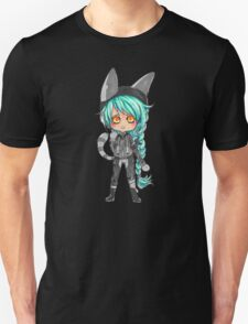 Electric Kitten Unisex T-Shirt