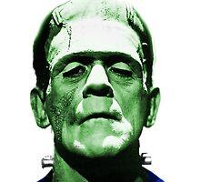Frankenstein by annarkist