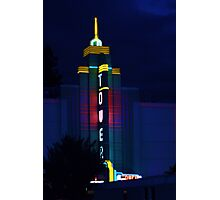 The Tower Theatre Photographic Print