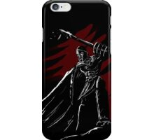 Glory of Sparta iPhone Case/Skin