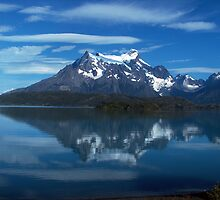 Torres Del Paine National Park, Patagonia by Martyn Baker   Martyn Baker Photography