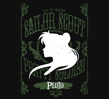 Pluto - Deadly Scream Unisex T-Shirt