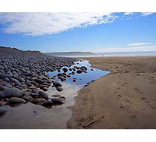 Devon: Northam Burrows Photographic Print