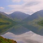 The Beauty of the Lakes by Rob Parsons by Rob Parsons