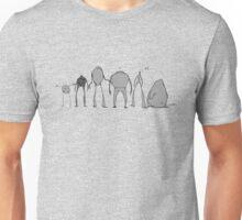 The Guys Unisex T-Shirt