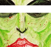 nefarious Sticker