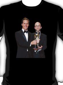 Jim Rash and Nat Faxon T-Shirt