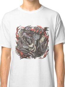Emperor of Hell  Classic T-Shirt