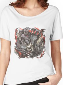 Emperor of Hell  Women's Relaxed Fit T-Shirt