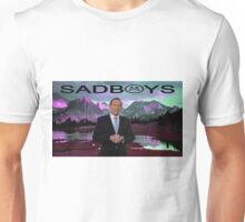 Tony Abbott / Sad Boys Unisex T-Shirt