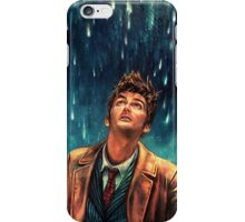 Doctor Who - Look Up iPhone Case/Skin