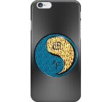 Cancer & Horse Yang Fire iPhone Case/Skin