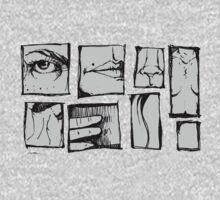 monogamy by Jesse J. McClear