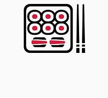 Sushi menu Unisex T-Shirt