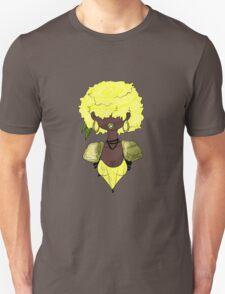 Flowergirl Dandelion Unisex T-Shirt