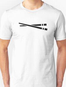 Sushi sticks Unisex T-Shirt