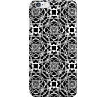 Dreams in White Satin iPhone Case/Skin