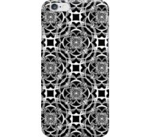 Dreams in White Satin iPhone Case/Skin